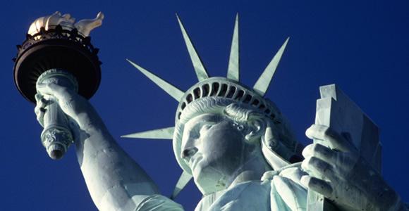 Statuia Libertatii, New York