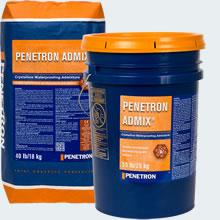 Penetron-Admix -hidroiyolare betoane proaspete