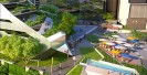Proiecte cu sistemul de hidroizolare Penetron -Turnurile Alice Lane Office