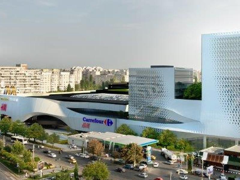 11-MEGA MALL Pantelimon