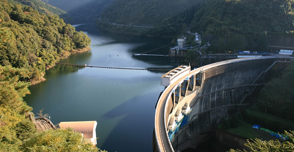 Proiect Barajul Kariba Zimbabwe