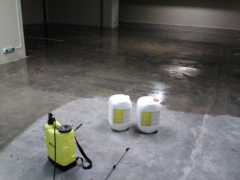 Hidroiizolarea-unei-parcari-subterane-in-zona-Aviatorilor-Bucuresti