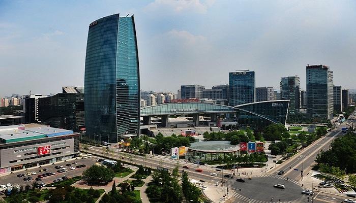 Proiect Zhongguancun