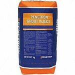 grout-injected