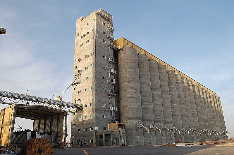 reparatie siloz cereale