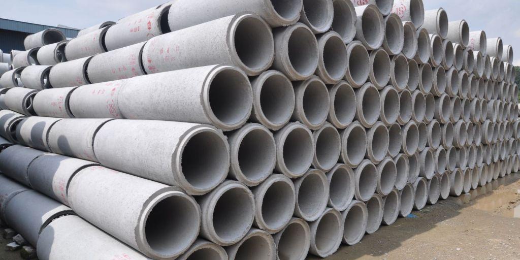 Etansare conducte beton