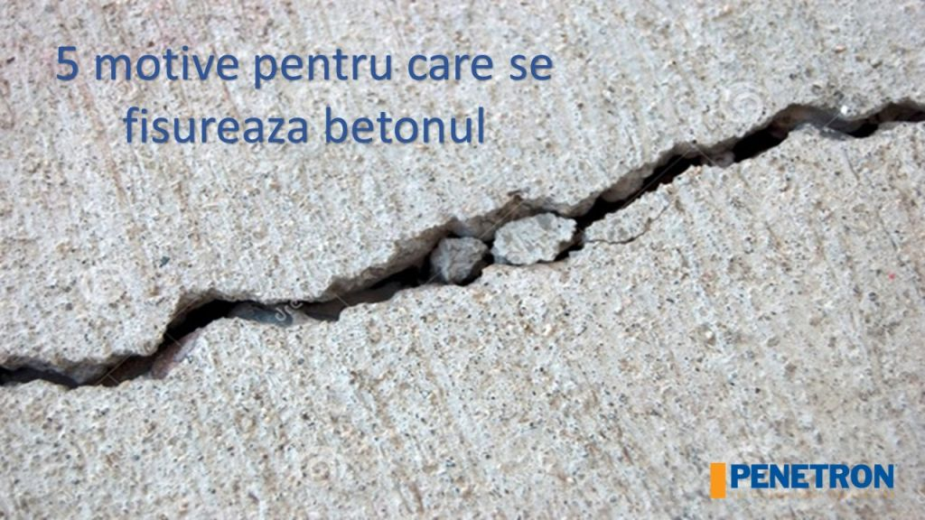 Fisura beton