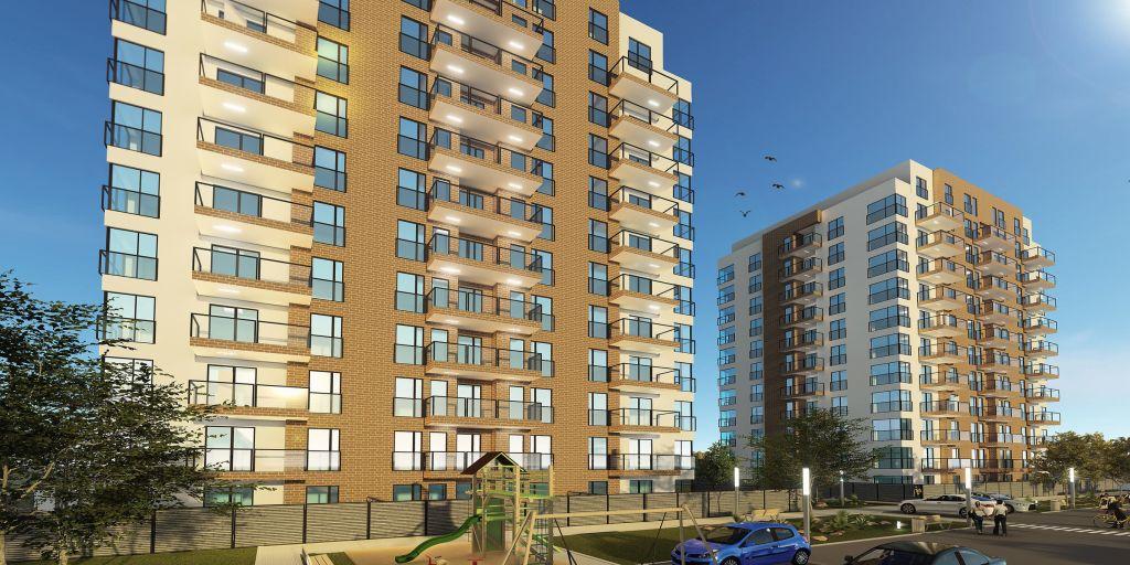 West Park Residential - impermeabilizare Penetron