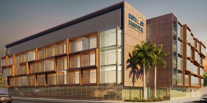 Copa Star Spital