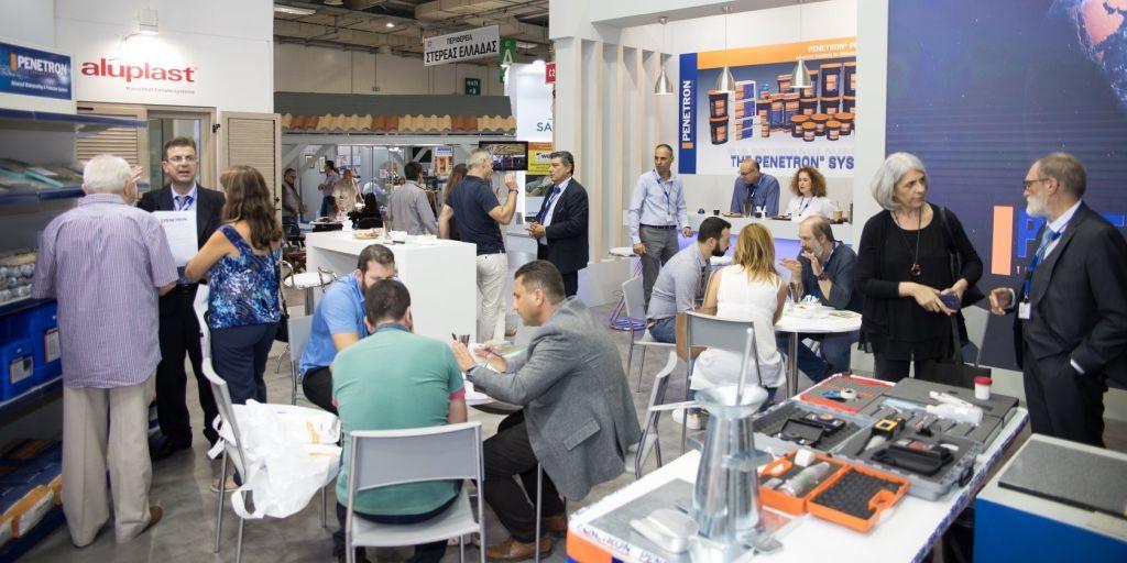 Build Expo Atena 2019