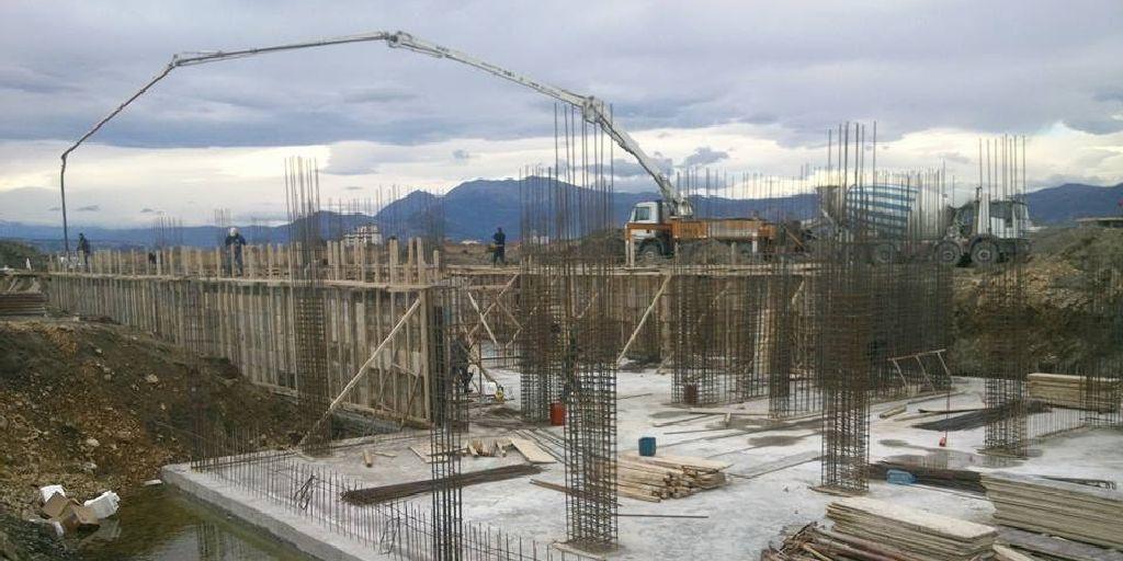 Impermeabilizarea și protecția fundațiilor