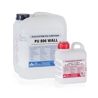 PU 806 E WALL